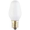 Westinghouse 4C7/W/CB/CD4 - C7 Incandescent Light Bulb