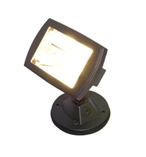FEC Mini-Floodlight 120V Incandescent (Walkway Light)