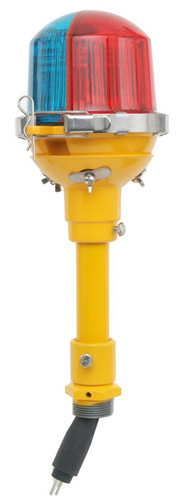 L862E Fixture This fixture is used for runway edge (L862QE) and runway threshold/end (L862QE).