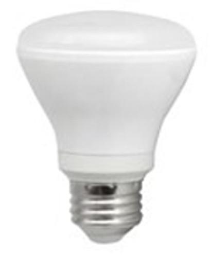 8W LED Elite Series Dimmable R20 41K Light Bulb - TCP Brand