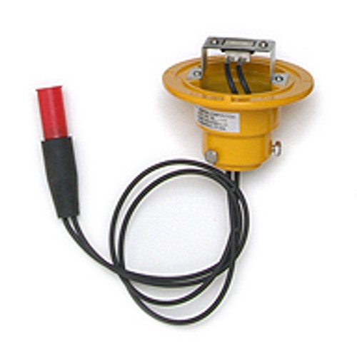 J.  L861, L861E & L861T Head assembly w/quartz socket