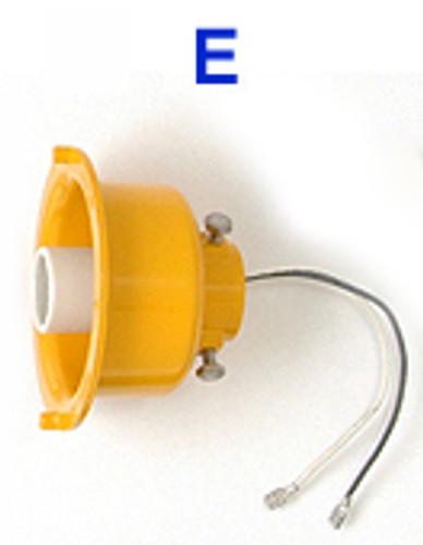 E. Socket Heliport