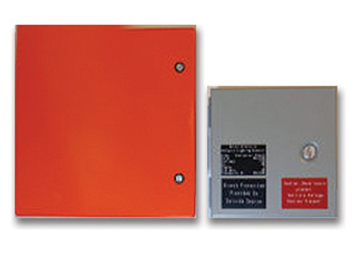 Heliport Lighting Control Box