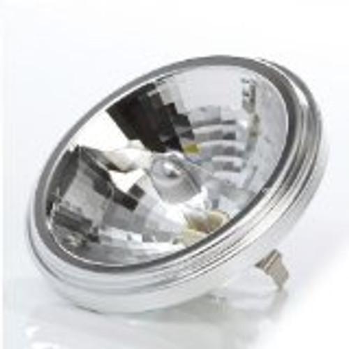 Sylvania 55123 75AR111/FL25 12V Tungsten Halogen AR Bulb