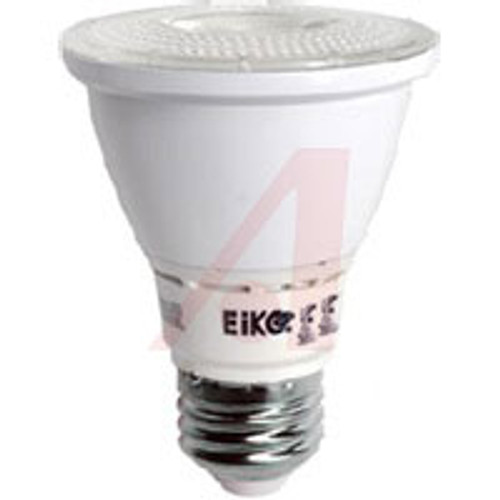 Eiko LED 7WPAR20/FL/827K-DIM-G6 Light Bulb
