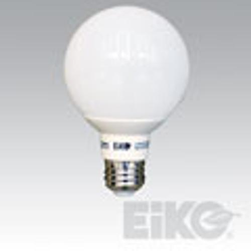 Eiko LED 6WG25/830K-DIM-G4 Decorative Light Bulb