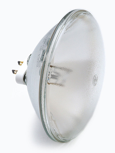 Q500w/PAR56/NSP 120v  - Elevated Approach Lamp - Airport Lighting