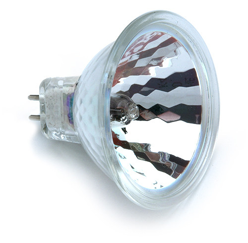 75 Watt Bulb / 12Volt / MR-16 - EYC - 2-Pin - Airport Lighting