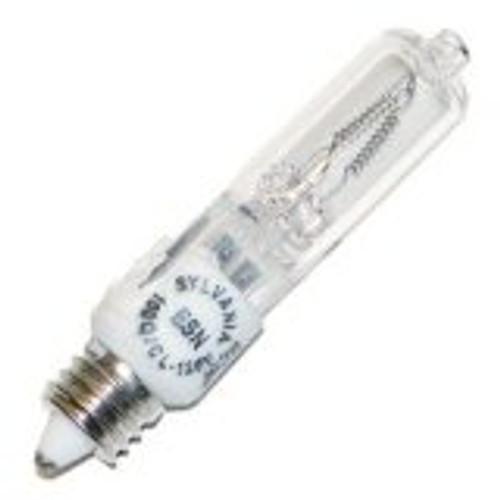Sylvania 58761 ESN 100Q/CL/MC 120V Single Ended Halogen Lightbulb