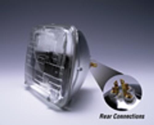 6052 Rectangular Sealed Beam Lamps