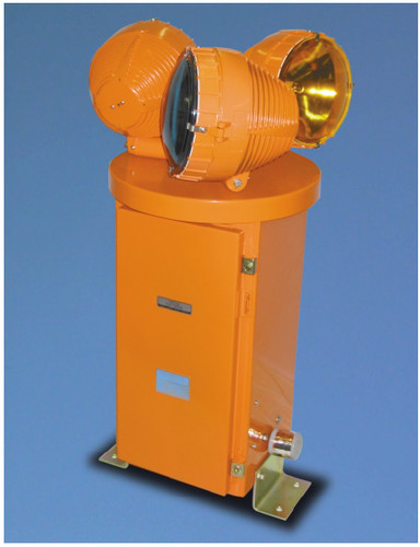 Heliport Rotating Beacon HBM 150/3