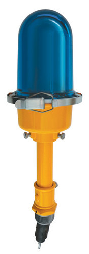 L-861 T (LED) ELEVATED TAXIWAY LIGHT