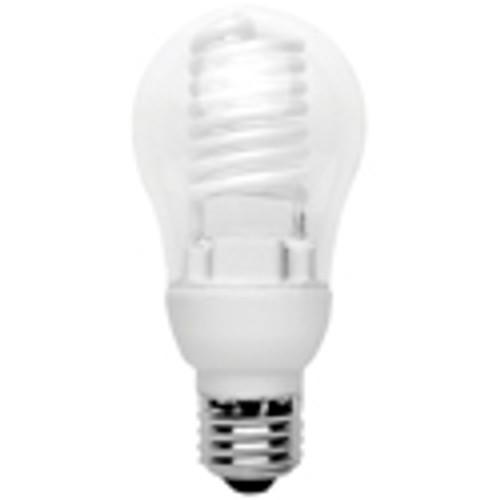 TCP 5W Cold Cathode A Shape Clear 41K Light Bulb - 8A05CL41K