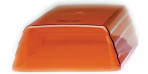 "Ecco Lens - 60 Series-22"" - Amber Minibar"