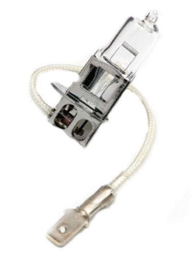 H3-55w / 12v Automotive Halogen Head Light Bulb