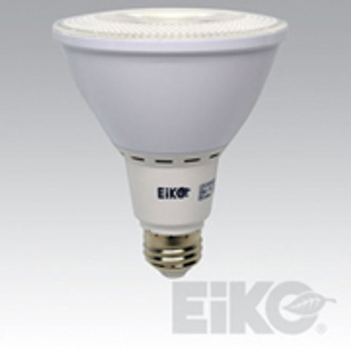 Eiko LED 11WPAR30/FL/830K-DIM-G6 Light Bulb