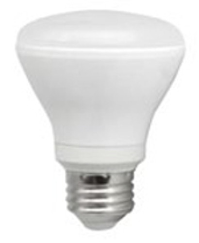 8W LED Elite Series Dimmable R20 27K Light Bulb - TCP Brand