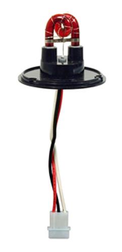 Tomar 470-RL-Red Xenon Strobe Replacement Lamp