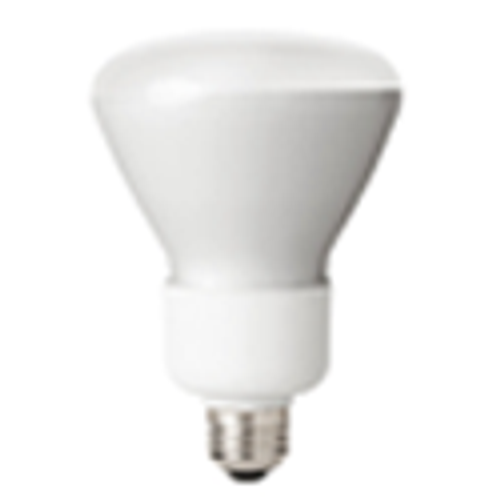 TCP CFL 16W Pro Series Dimmable Covered 35K Light Bulb - 2R3016DIM35K