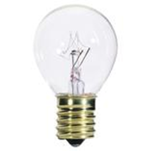 Westinghouse 25S11/IN/CD - S11 Incandescent Light Bulb