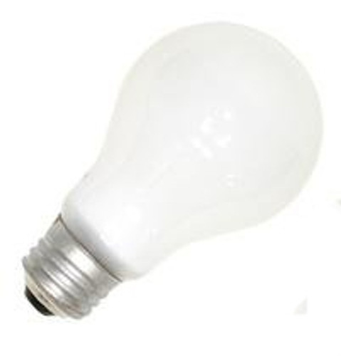 Westinghouse 25A/SW/2 - A19 Incandescent Light Bulb