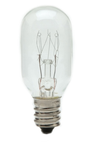 15T7 / CL -  130v Appliance Replacement Light Bulb