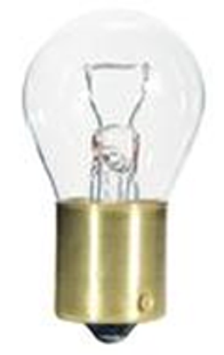 Westinghouse 21S8/1073/SC/12V/CD2 - S8 Low Voltage Incandescent Light Bulb