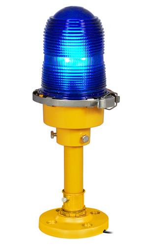 Airport Runway Light - Table Lamp / Desk Lamp