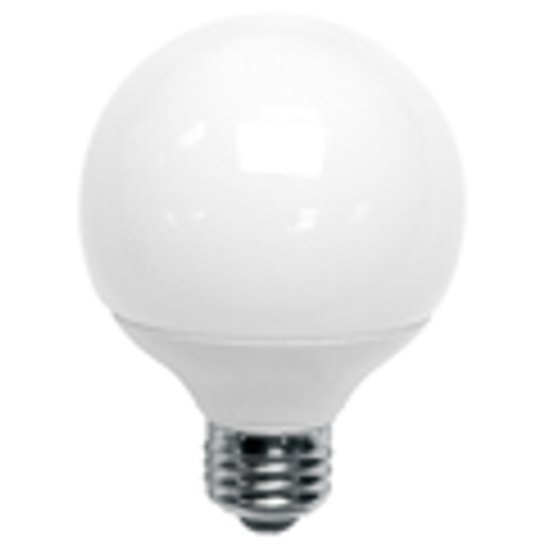TCP 1G251435K Globe G25 Compact Fluorescent Light Bulb