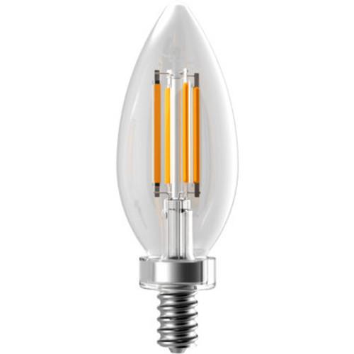 Eiko Filament Decorative LED4WB11E12/FIL/827K-DIM-G6 Light Bulb