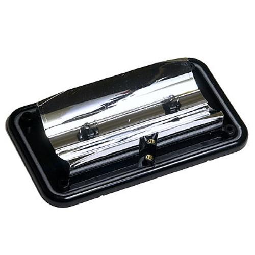 508E Series Linear Strobe Tube/Reflector Assembly, 4 Screw Lens Design - 58L4TUBE