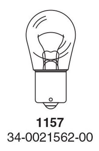 Whelen - 1157 Light Bulb
