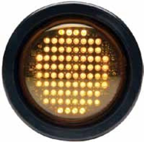 Whelen 2G Series Super LED Warning Light ̴̐ 2GA00FAR