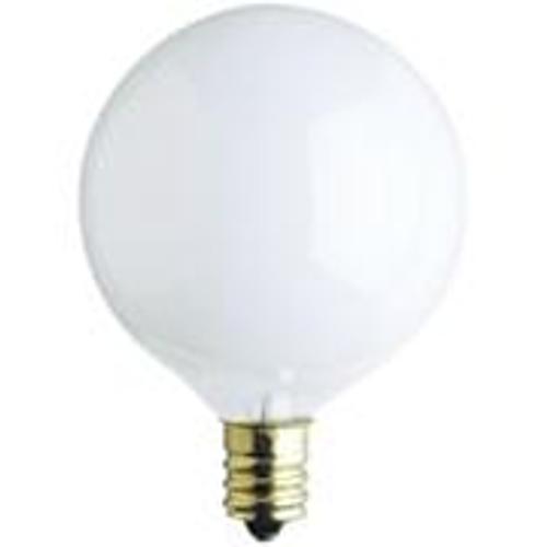 Westinghouse 40G16/W/CB - G16 Incandescent Light Bulb