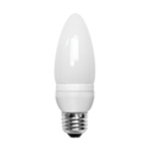 TCP 10702 Medium Base  Compact Fluorescent Light Bulb