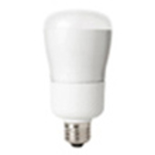 TCP CFL 14W Pro Series Dimmable Covered 50K Light Bulb - 2R2014DIM50K