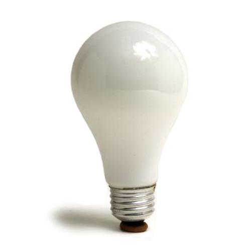 100 A21/ FR 120 Volt Modeling Light Bulb