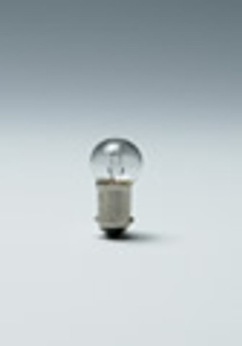 55 Miniature Light Bulb  (10 Pack)