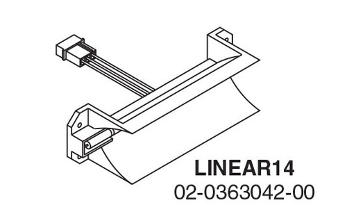 Whelen Replacement Bulb - LINEAR14