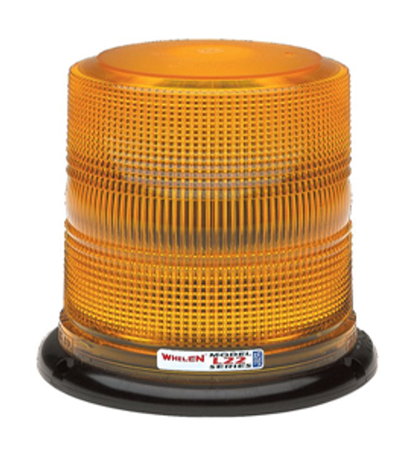 Whelen Super-LEDÌ´å¬ Beacon Light - Perm/Pipe Mount - L22HAP4