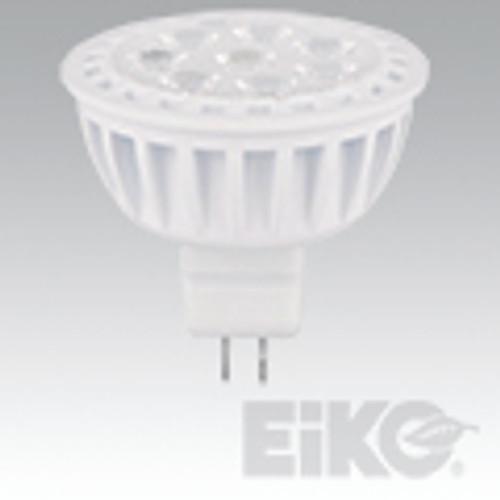 Eiko LED 7WMR16/25/830-DIM-G5 Light Bulb