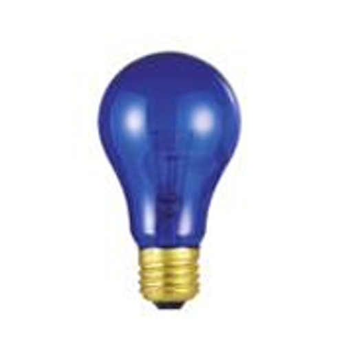 Westinghouse 25A/TB - A19 Blue Incandescent Light Bulb