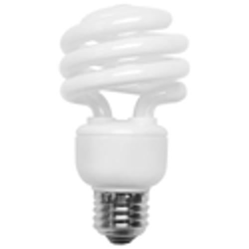 TCP 28018165SS Springlamp Compact Fluorescent Light Bulb