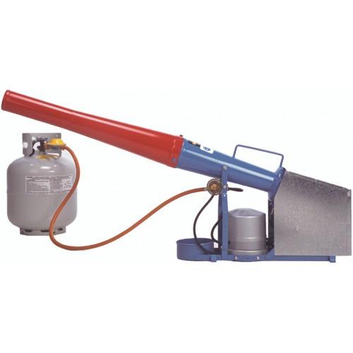 M-8 MULTI-BANG CANNON - M-8 SCARE-AWAY Bird Control Cannon