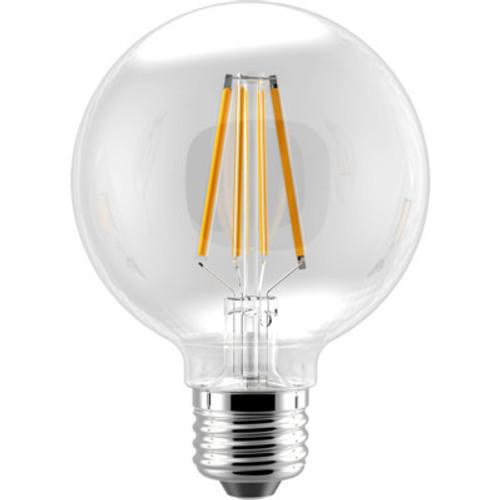 Eiko Filament Decorative LED6WG25/FIL/827K-DIM-G6 Light Bulb