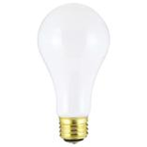 Westinghouse 50/100/150A21/SW/2 - 3-Way A21 Incandescent Light Bulb
