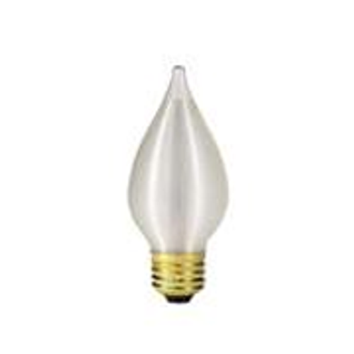 Westinghouse 25C15/DECOR/CD Glowescent Decorlite Incandescent Light Bulb
