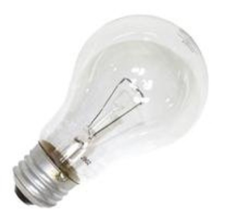 Westinghouse 25A/2 - A19 Incandescent Light Bulb