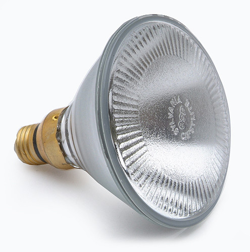 150w/120v Flood - Par 38 - Elevated Approach Lamp - Airport Lighting