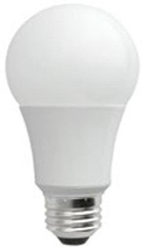 7W LED Elite Series Dimmable General Purpose 41K A-Lamp - TCP Brand